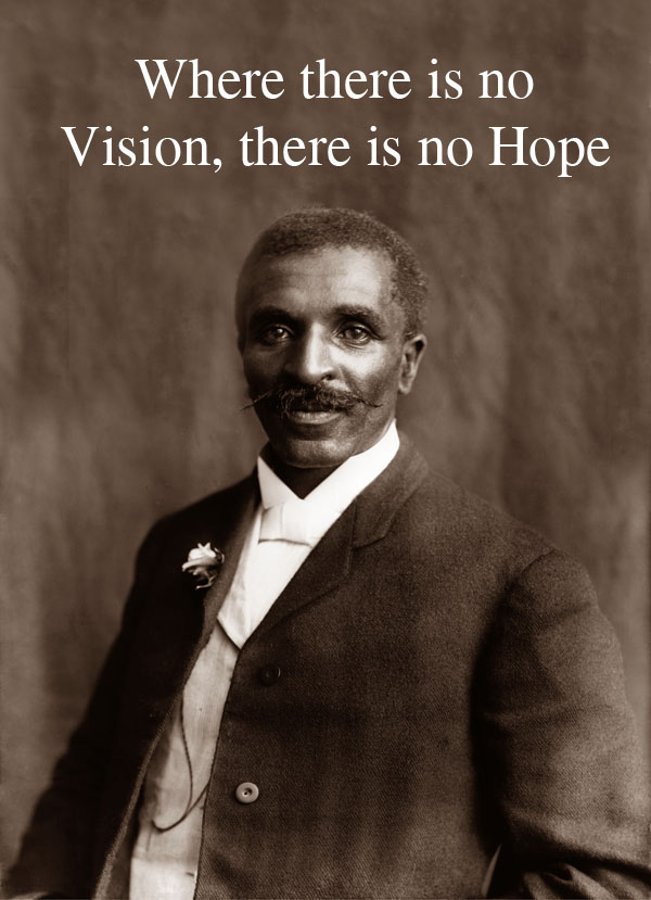 Future Channel Tv George Washington Carver Agricultural
