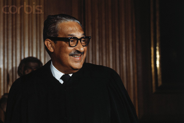 the death penalty thurgood marshall and A century of upstanders search this site thurgood marshall knew what kind of marshall felt strongly about the death penalty which brought on the marshall.