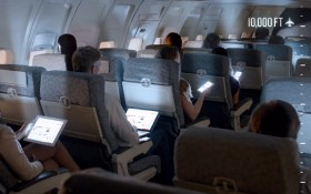 FAA Finally Removes Mobile Device restrictions-Digital Afro