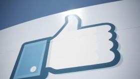 Facebook Like Button Changing - Digital Afro